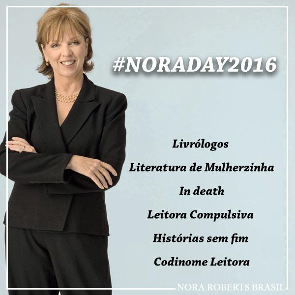 noraday 2016